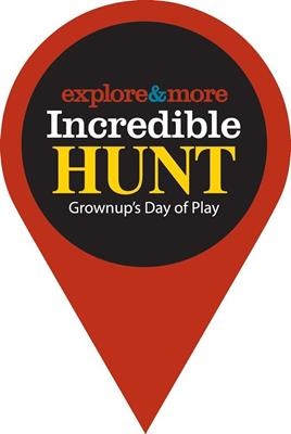 Sponsorship - Incredible Hunt $5,000 Corporate Sponsor