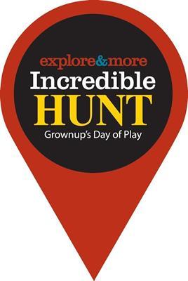 Sponsorship - Incredible Hunt $1,500 Competition Sponsor