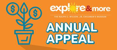 Donation - Annual Appeal