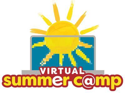 Virtual Storytime Art Explorers Camp Kit