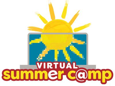 Virtual Storytime Art Explorers Camp Kit